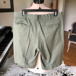 J. Crew Shorts - Like new J Crew Rivington short